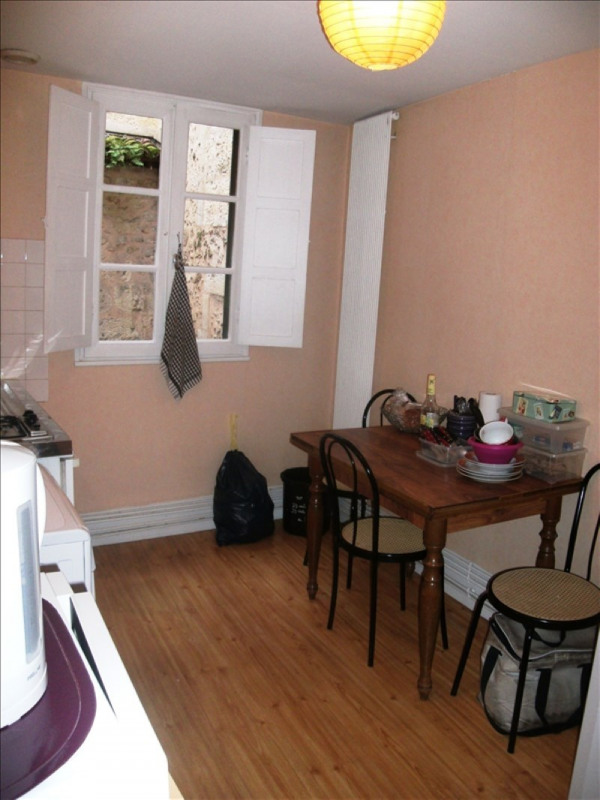 Sale apartment Perigueux 54000€ - Picture 4