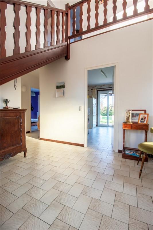 Vente maison / villa Poey de lescar 214000€ - Photo 5