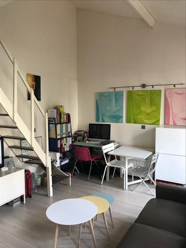 Sale apartment Nogent sur marne 171000€ - Picture 1