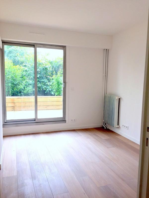 Vente appartement Paris 15ème 540000€ - Photo 11