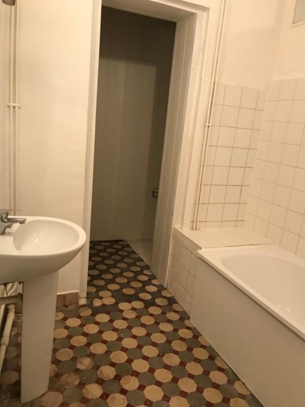 Location appartement Asnieres sur seine 960€ CC - Photo 6