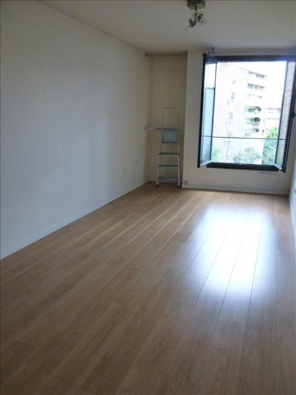 Sale apartment Paris 19ème 404000€ - Picture 5