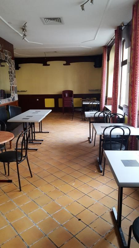 Vente local commercial Munster 123200€ - Photo 1