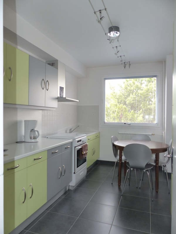 Vente appartement St florentin 85 000€ - Photo 4