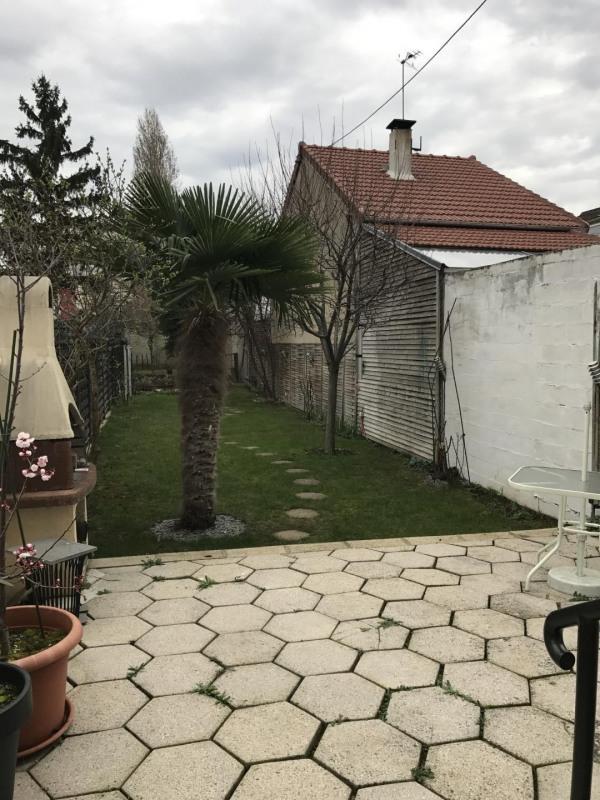 Venta  casa Bois-colombes 645000€ - Fotografía 12