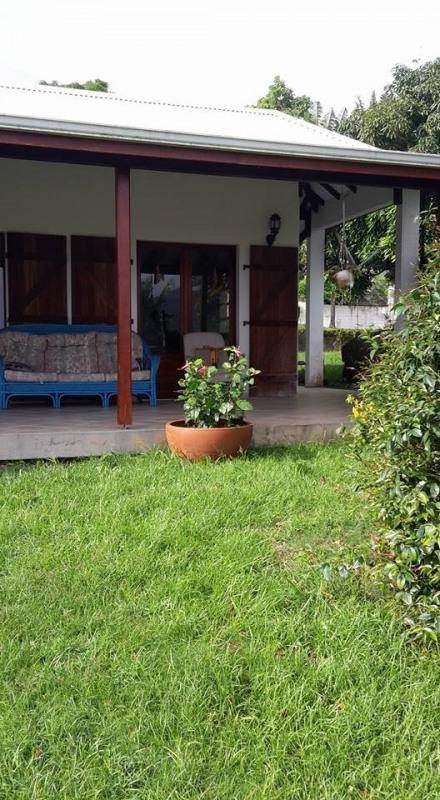 Sale house / villa St claude 327065€ - Picture 4