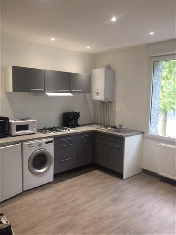 Location appartement Dunkerque 800€ CC - Photo 1