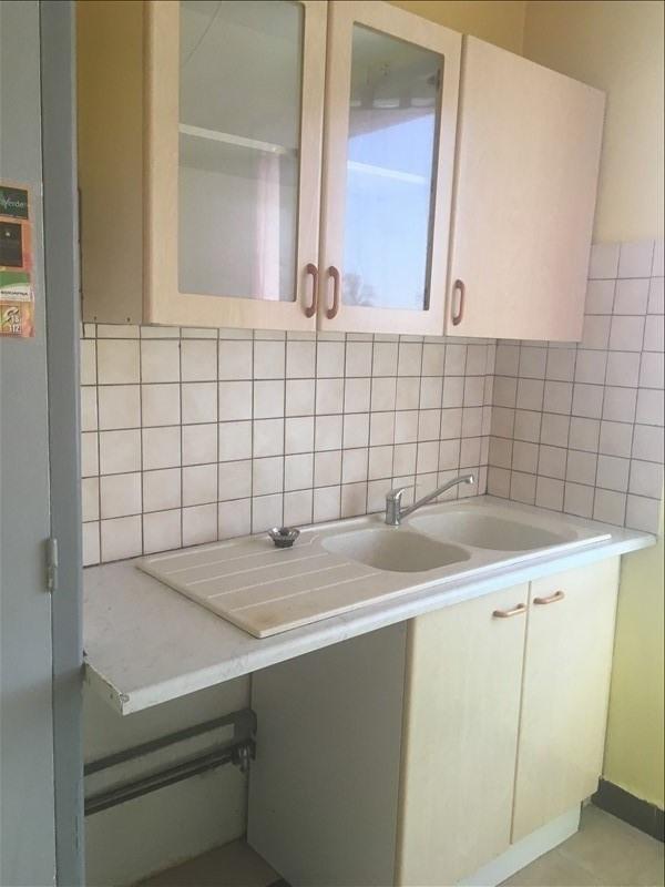 Vente appartement Perpignan 47000€ - Photo 2