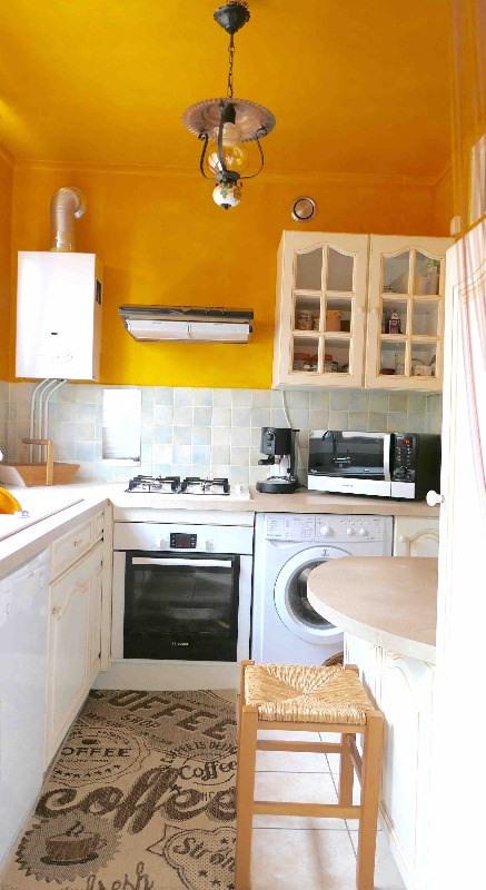 Vente Appartement 3 pièces 49m² Montreuil