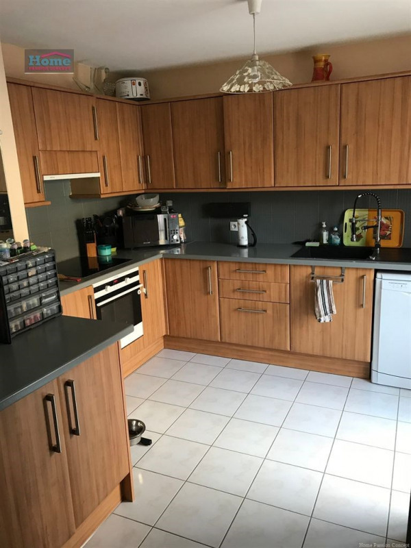 Vente appartement Sartrouville 296000€ - Photo 4
