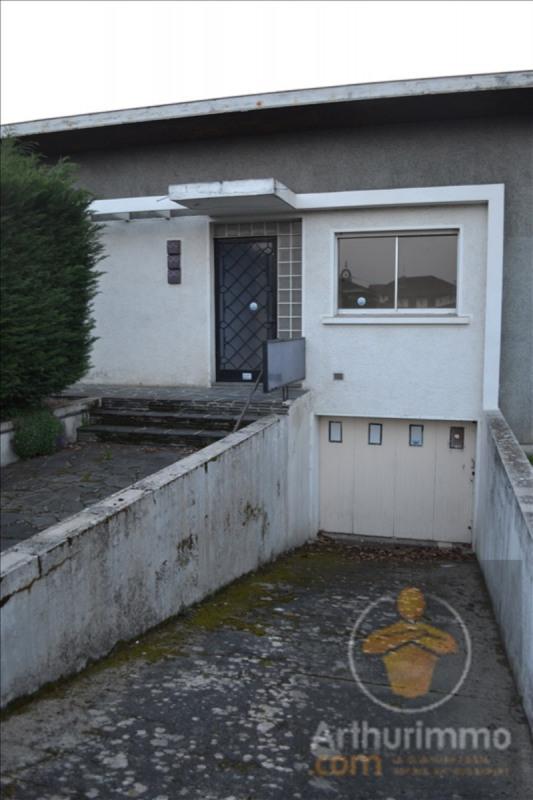 Vente maison / villa Tarbes 180000€ - Photo 4