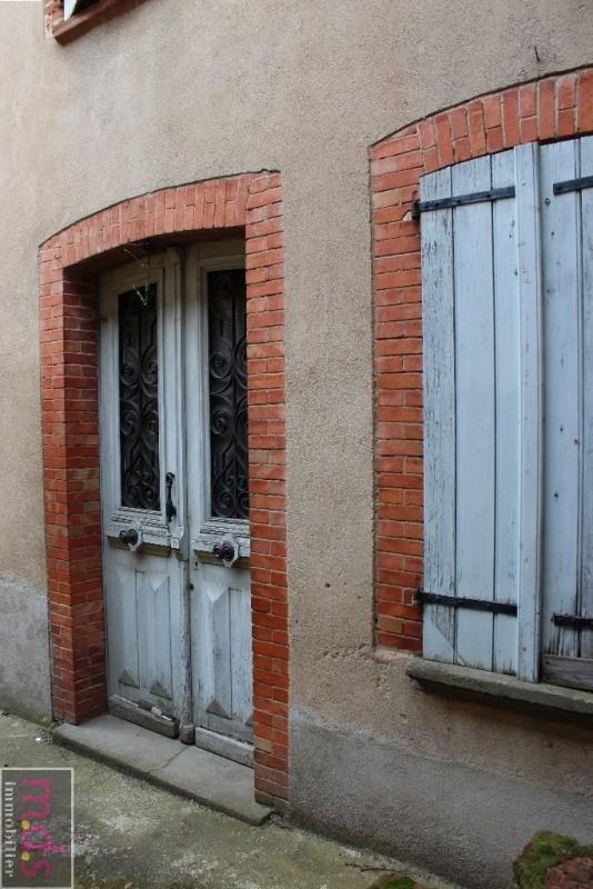Sale house / villa Verfeil 260000€ - Picture 7