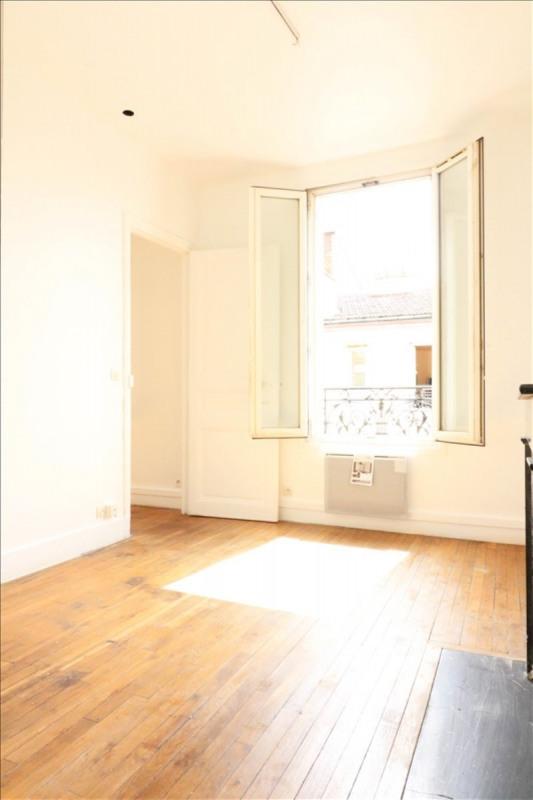 Alquiler  apartamento St ouen 750€ CC - Fotografía 2