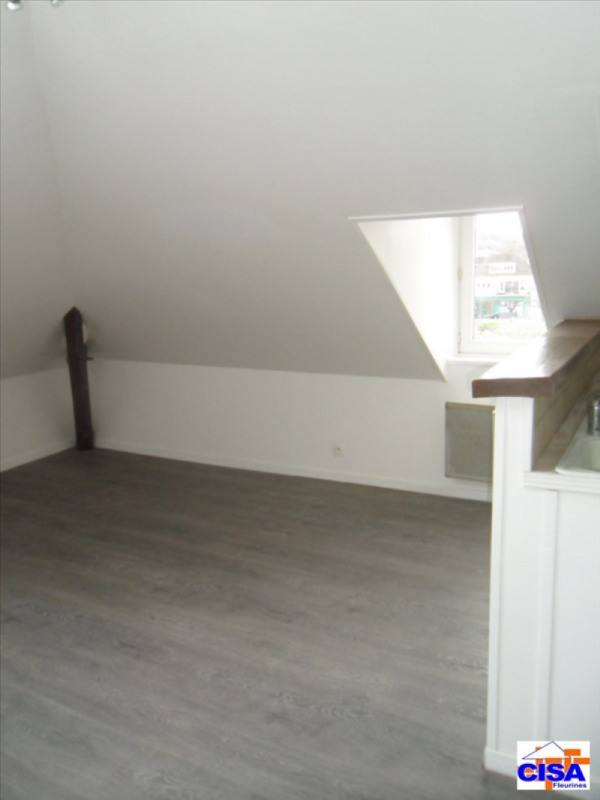 Rental apartment Pont ste maxence 365€ CC - Picture 3