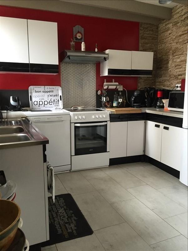 Sale house / villa Jard sur mer 166400€ - Picture 1