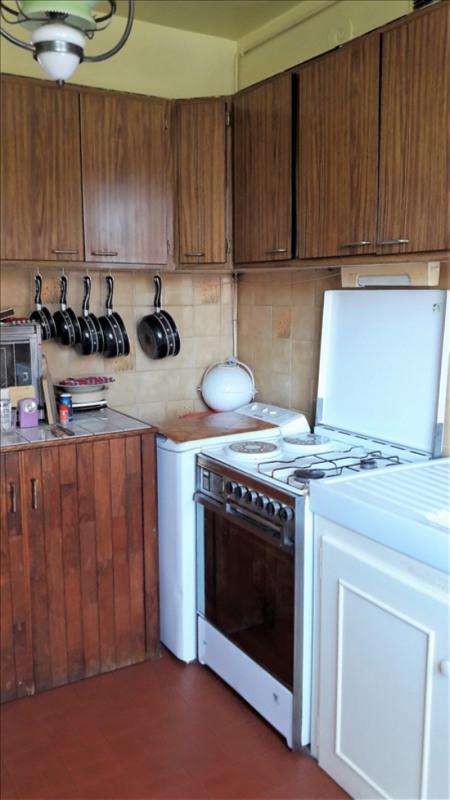Vente appartement Annemasse 138000€ - Photo 2