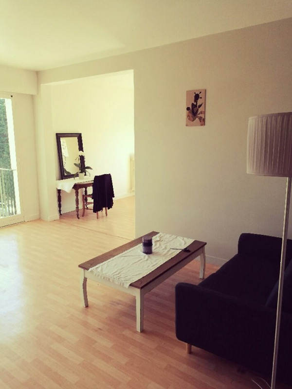 Vente appartement Senlis 172 000€ - Photo 1