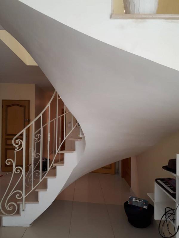 Vente maison / villa Tignieu-jameyzieu 369000€ - Photo 8
