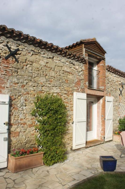 Vente maison / villa 3 mn caraman 540000€ - Photo 7
