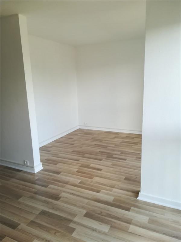 Rental apartment Grigny 490€ CC - Picture 3