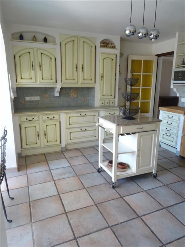 Sale house / villa Rousset 525000€ - Picture 4