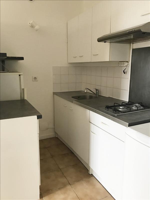 Rental apartment Epinay sur orge 660€ CC - Picture 2