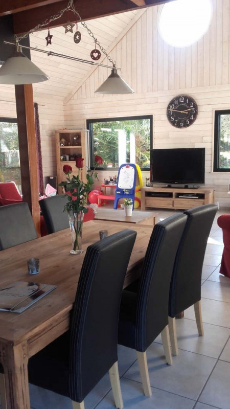 Vente maison / villa Pluzunet 270920€ - Photo 6