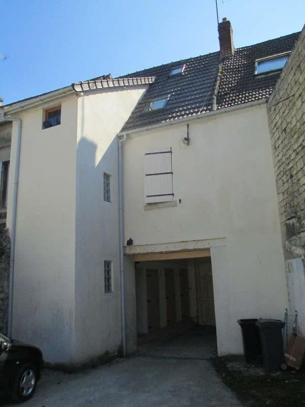Sale apartment Cires les mello 71000€ - Picture 4