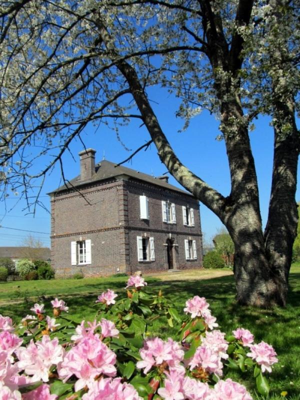 Sale house / villa Conches en ouche 285000€ - Picture 8