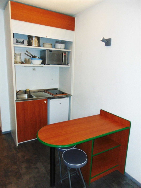 Rental apartment St denis 595€ CC - Picture 2
