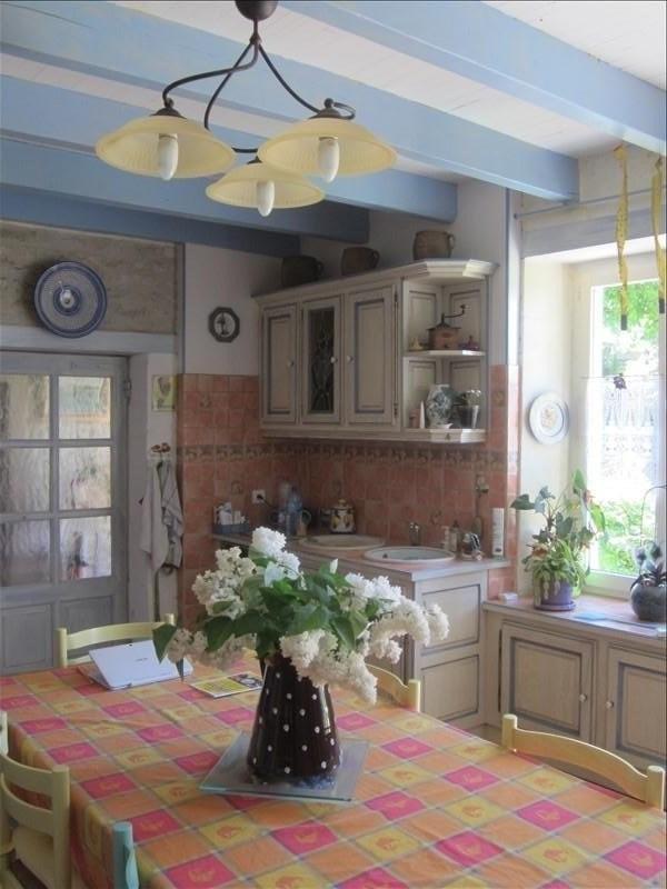 Sale house / villa Aulnay 232100€ - Picture 8
