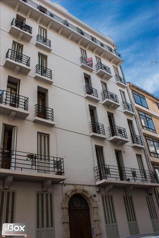 Verkauf wohnung Toulon 185000€ - Fotografie 2