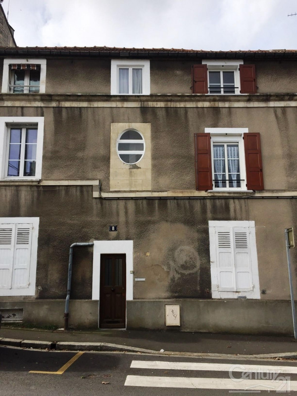 Vente appartement Caen 60 000€ - Photo 1