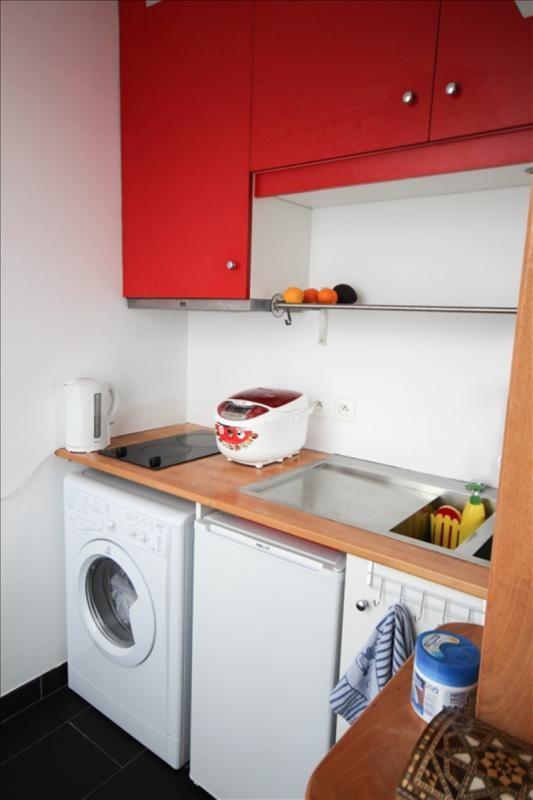 Alquiler  apartamento Vitry sur seine 780€ CC - Fotografía 4