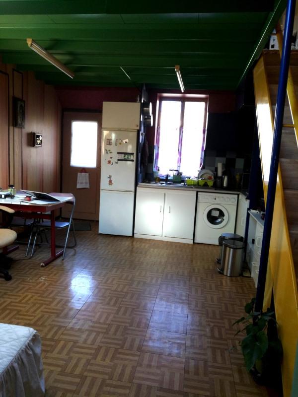 Sale house / villa Épinay-sous-sénart 202000€ - Picture 3