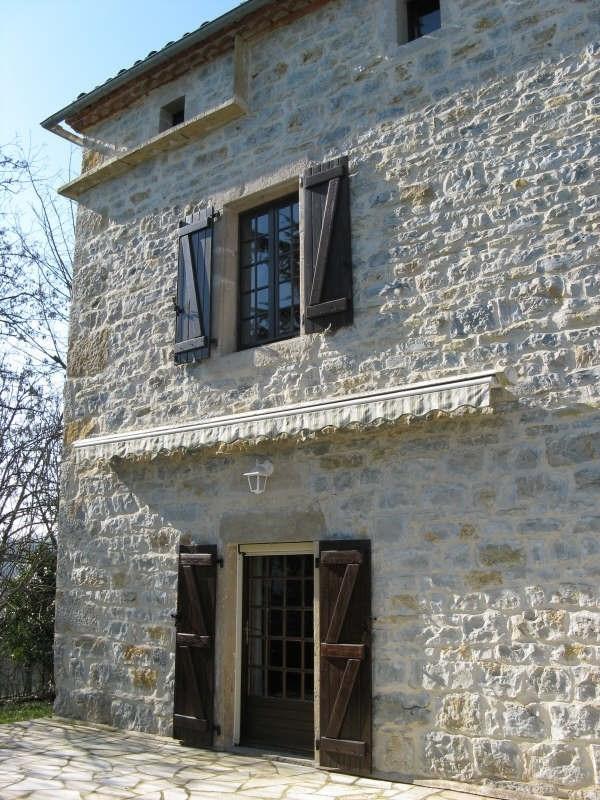 Deluxe sale house / villa Verfeil sur seye 475000€ - Picture 5