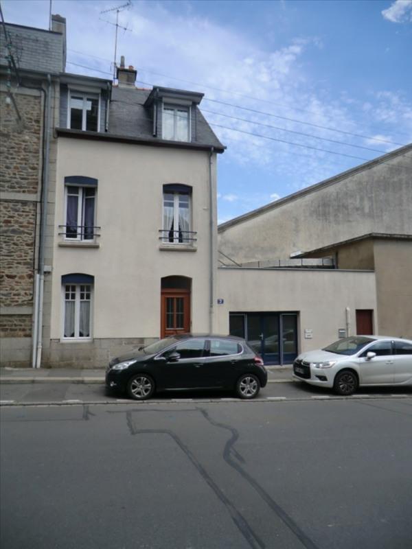 Vente maison / villa Fougeres 145600€ - Photo 10