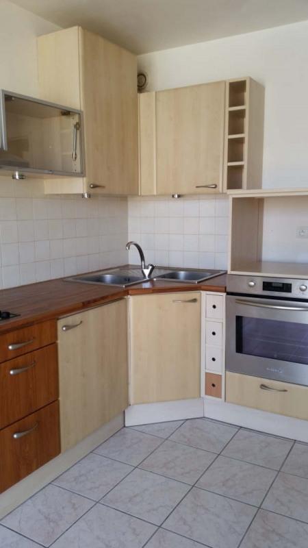 Rental apartment Clichy 1200€ CC - Picture 2
