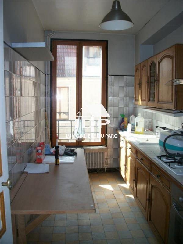 Location appartement Corbeil-essonnes 945€ CC - Photo 1