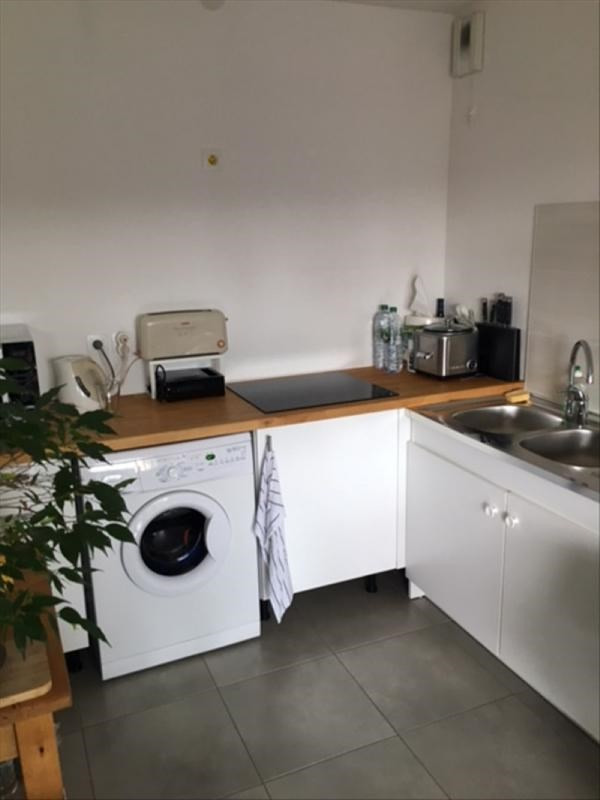Rental apartment Bischheim 548€ CC - Picture 4