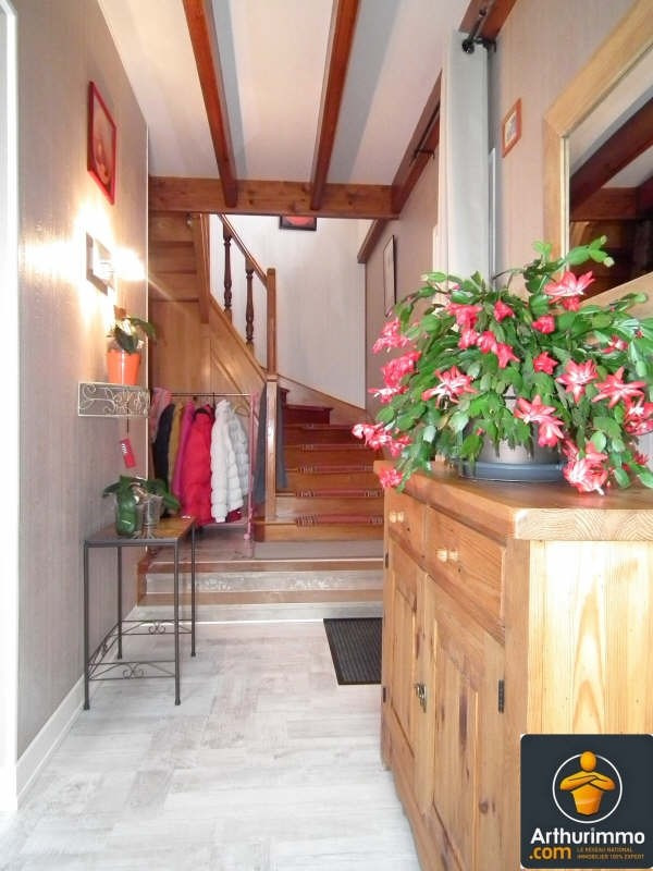 Sale house / villa Matha 189 900€ - Picture 3