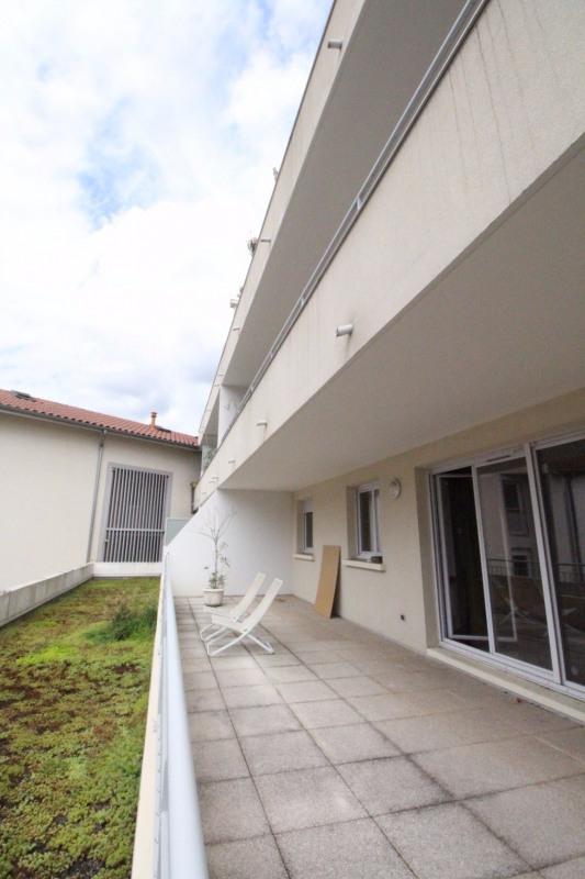 Vente appartement Grenoble 210000€ - Photo 11