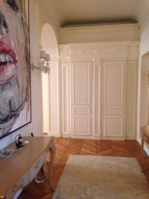 Location appartement Paris 8ème 7400€ CC - Photo 4