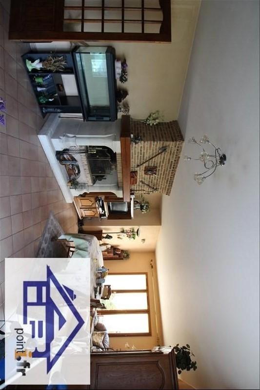 Sale house / villa Mareil marly 769000€ - Picture 3