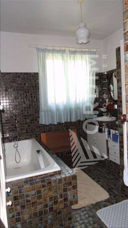Sale house / villa Pourrain 198900€ - Picture 6