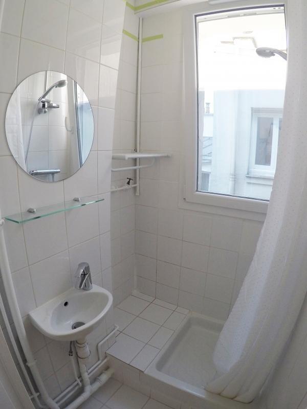 Investment property apartment Paris 9ème 240000€ - Picture 4