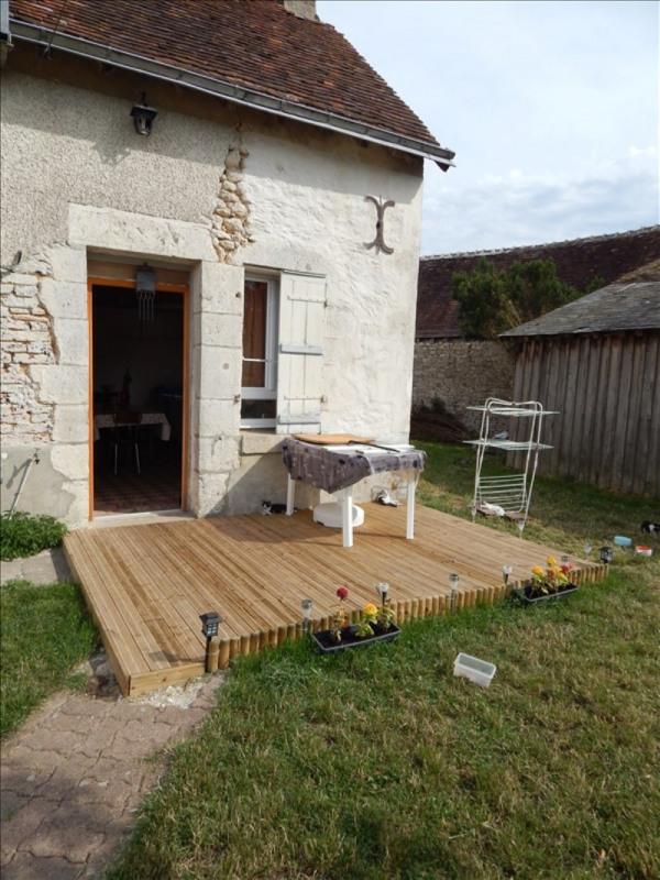 Sale house / villa Vendome 96000€ - Picture 4