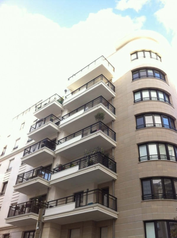Rental apartment Suresnes 1 664€ CC - Picture 2