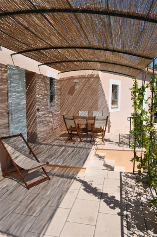 Vente maison / villa Malemort du comtat 518000€ - Photo 6