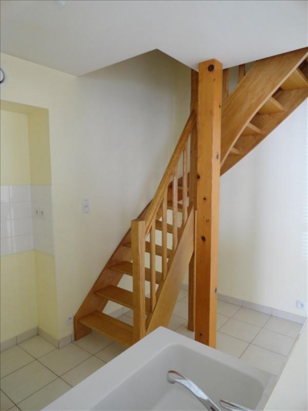 Sale house / villa St crespin sur moine 75000€ - Picture 3